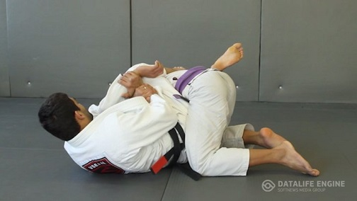 kimura-from-closed-guard